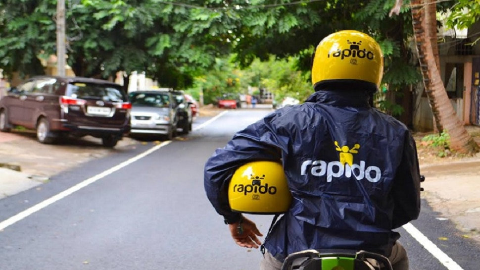 मुंबई में रैपिडो को RTO का नोटिस, बंद होगी बाइक-टैक्सी Service