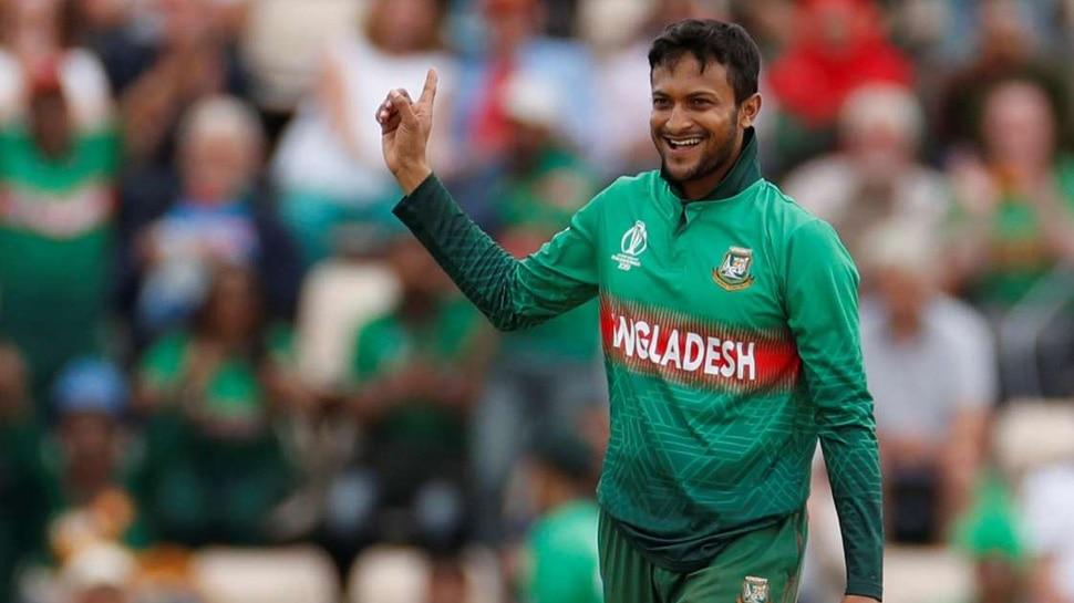 Bangladesh Allrounder Shakib Al Hasan ipl auction 2021 team list