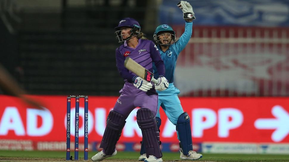 महिला T20 चैलेंज: कांटे की टक्कर में मिताली राज की टीम Velocity की जीत