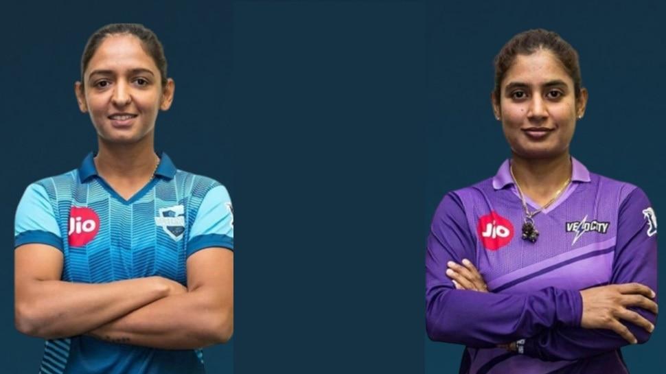 महिला T20 चैलेंज: हरमनप्रीत ने बताया कि Velocity से क्यों हारी उनकी Supernovas टीम