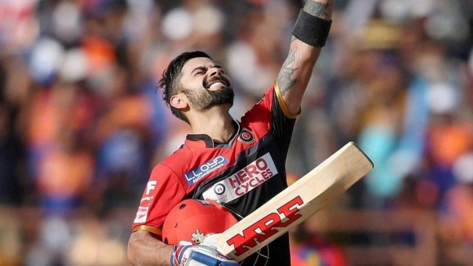 IPL के बेस्ट बल्लेबाज है Virat Kohli,  इन रिकॉर्ड्स में सबसे आगे