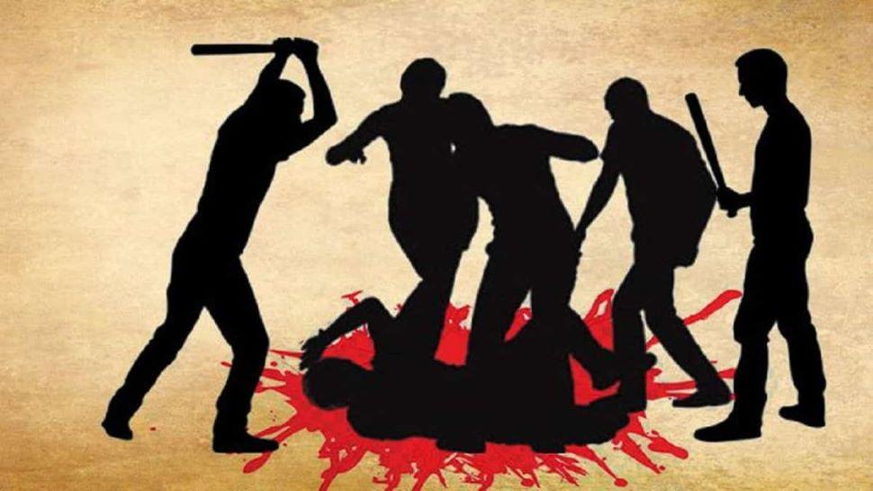 उप्र: बच्चे की हत्या के आरोपी को भीड़ ने पीट-पीट कर मार डाला