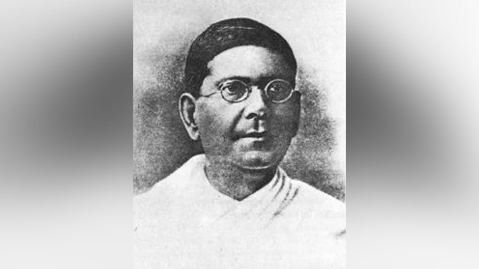 chittaranjan das and mahatma gandhi