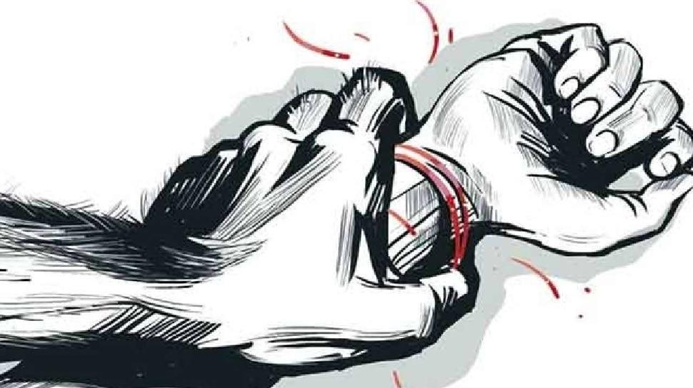 महाराष्ट्र में सामने आया खौफनाक मामला, रेप का विरोध करने पर महिला को दी ऐसी सजा