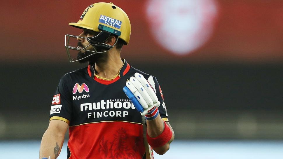 IPL 2020: टूर्नामेंट से बाहर हुई RCB, विराट कोहली ने बना डाला ये शर्मनाक रिकॉर्ड