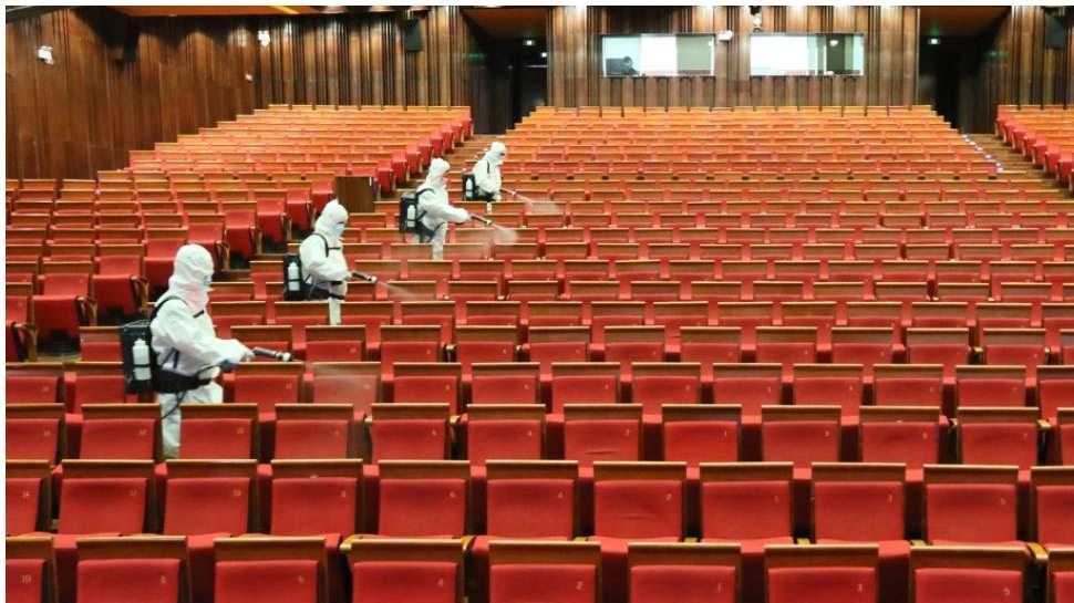 7 महीने की तालाबंदी के बाद रायपुर में खुलेंगे सिनेमाघर और मल्टीप्लेक्स