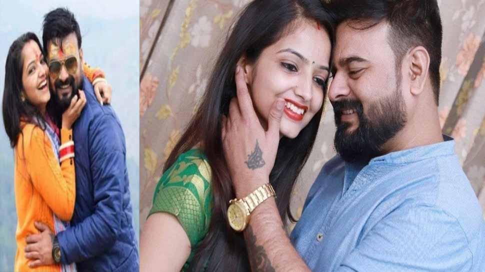 बरेली: पिता से बगावत कर लव मैरिज करने वाली साक्षी मिश्रा मुसीबत में, पति को गिरफ्तार कर ले गई पुलिस