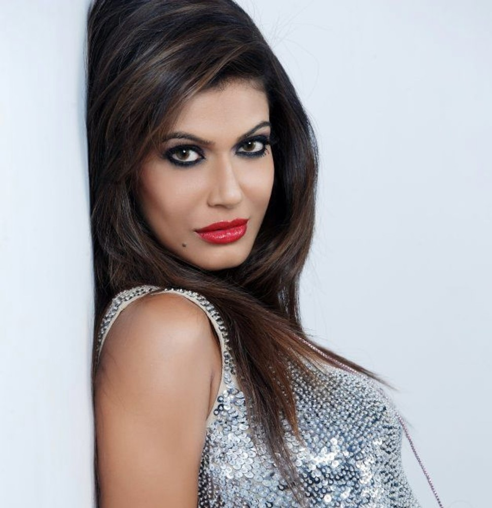 Payal Rohtagi is controversial queen