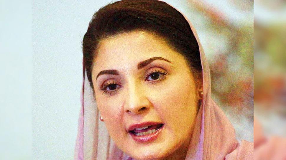 इमरान खान के मंत्री ने की 'गंदी बात', नवाज शरीफ की बेटी के लिए ये बोले अली अमीन