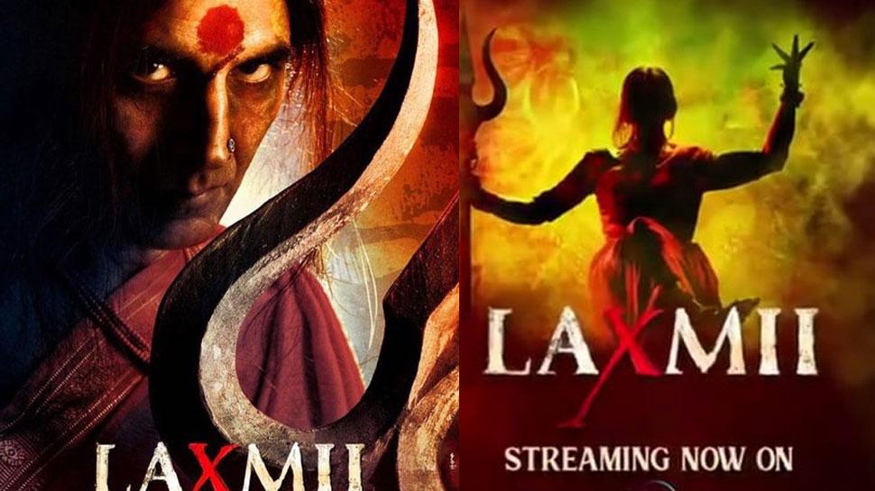 7 बजते ही सोशल मीडिया पर ट्रेंड हुआ Laxmii Streaming Now, लोगों ने दिए ऐसे रिएक्शन