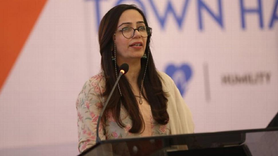 पाकिस्तान क्रिकेट बोर्ड को मिली पहली महिला डायरेक्टर, आलिया जफर नियुक्त