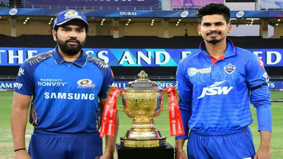 IPL 2020 Final:  DC और MI के इन खिलाड़ियों को मिल सकता है प्लेइंग XI में मौका
