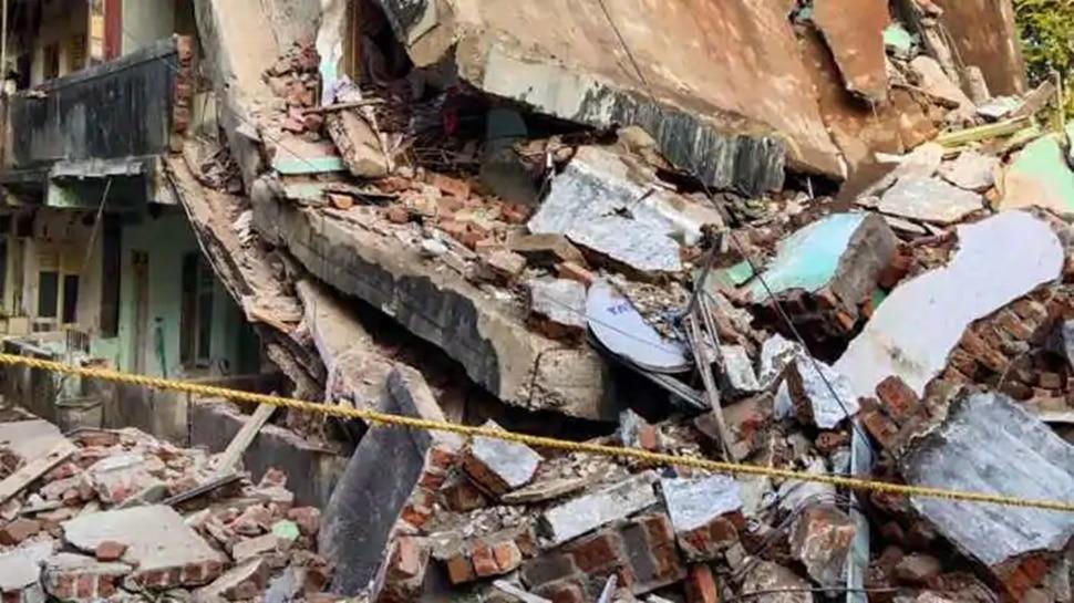 जोधपुर हादसा: निर्माणाधीन फैक्ट्री की दीवार ढही, 8 मजदूरों की मौत