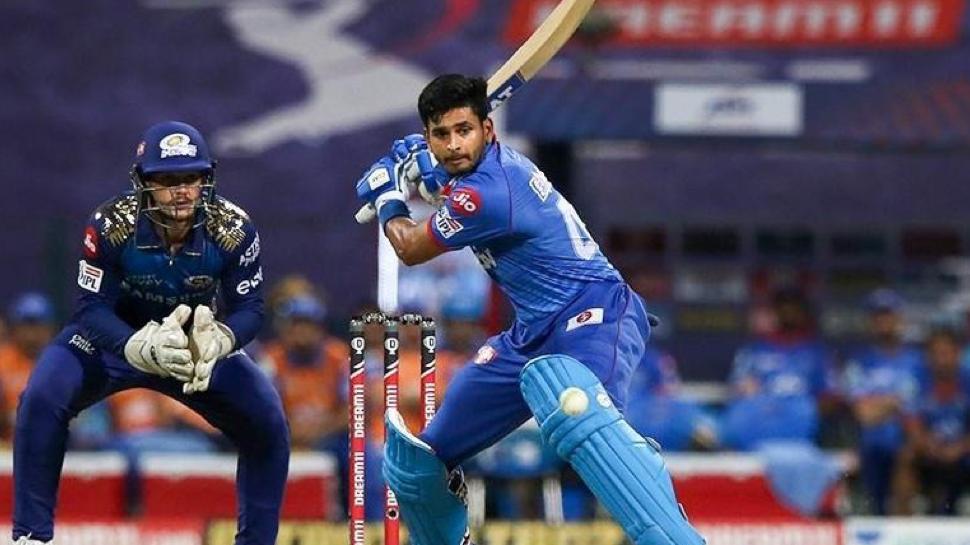 IPL 2020 Final: श्रेयस अय्यर ने किया कमाल, टूर्नामेंट में पहली बार हासिल की ये उपलब्धि