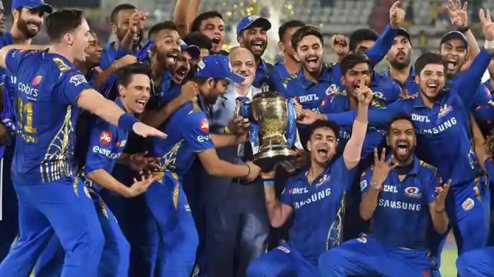 IPL 2020 Final: MI vs DC Live, मुंबई बनी चैंपियन, फाइनल में दिल्ली को 5 विकेट से हराया