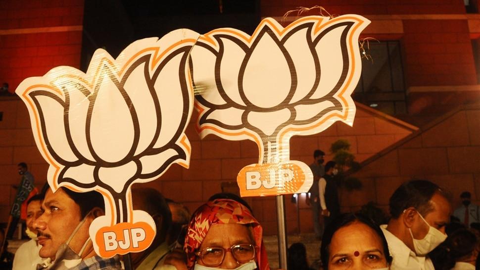 Bihar Election Results 2020: NDA ने नहीं जलने दी महागठबंधन की 'लालटेन'