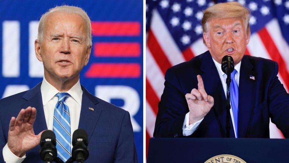 तीन नवम्बर को हुए चुनाव अमेरिकी इतिहास में सबसे सुरक्षित थे: शीर्ष अधिकारी