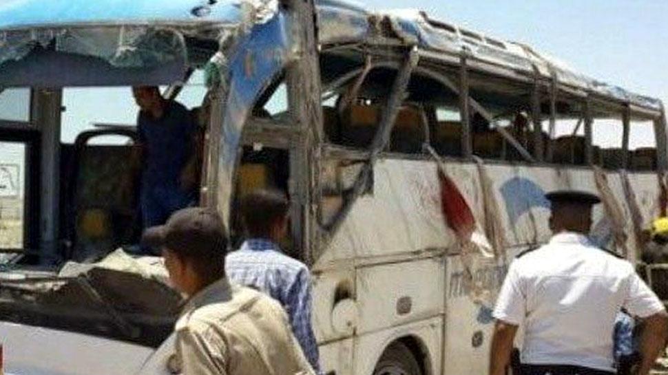 पश्चिम इथोपिया में बस पर बंदूकधारी ने किया हमला,34 लोगों की मौत