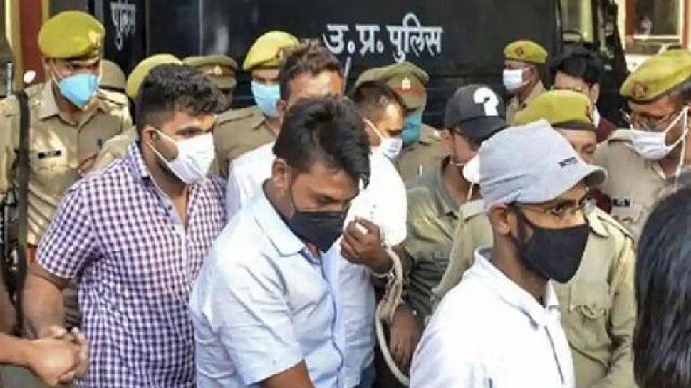 हाथरस जाते वक्त अरेस्ट हुए पत्रकार को राहत नहीं, SC का UP सरकार को नोटिस