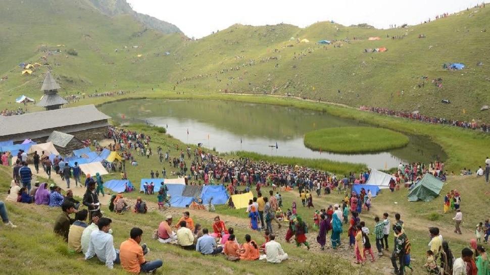 अरबों के खजाने से भरी पड़ी है ये झील, जानिए भारत में कहां है स्थित