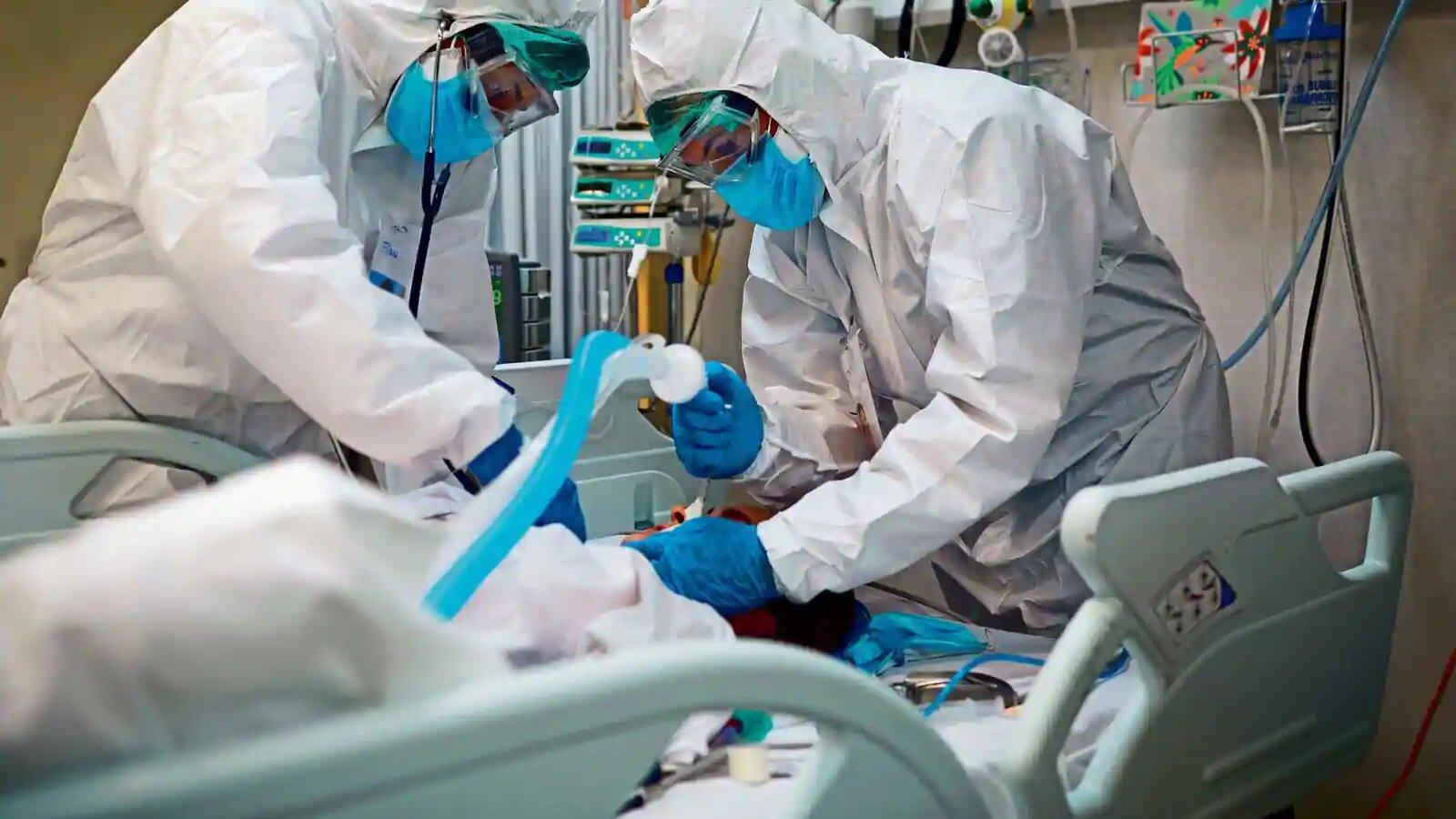 गठिया की दवा से COVID-19 के बुजुर्ग मरीजों की मौत का जोखिम घट जाता है: अध्ययन