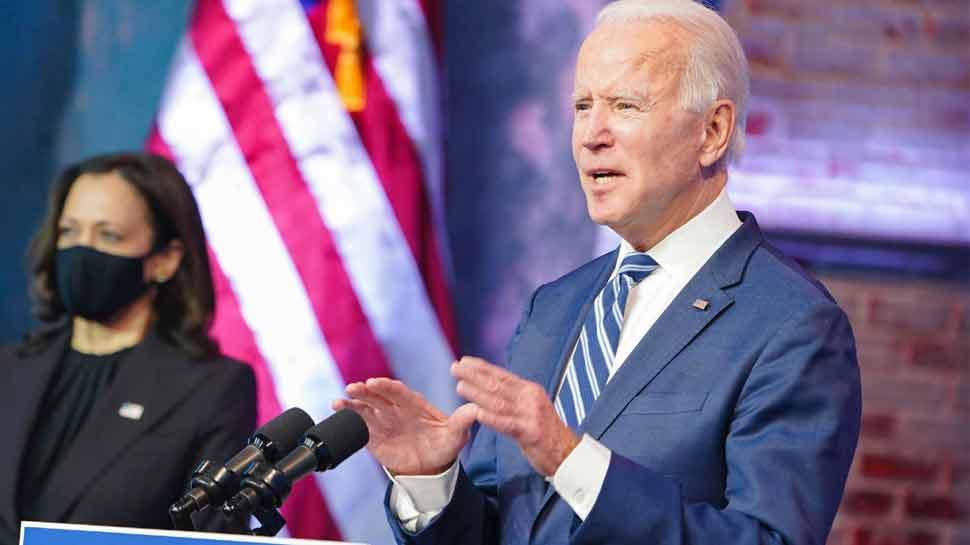 Joe Biden ने भारत को लेकर दिया पहला बयान, PM मोदी को लेकर कही ये बड़ी बात
