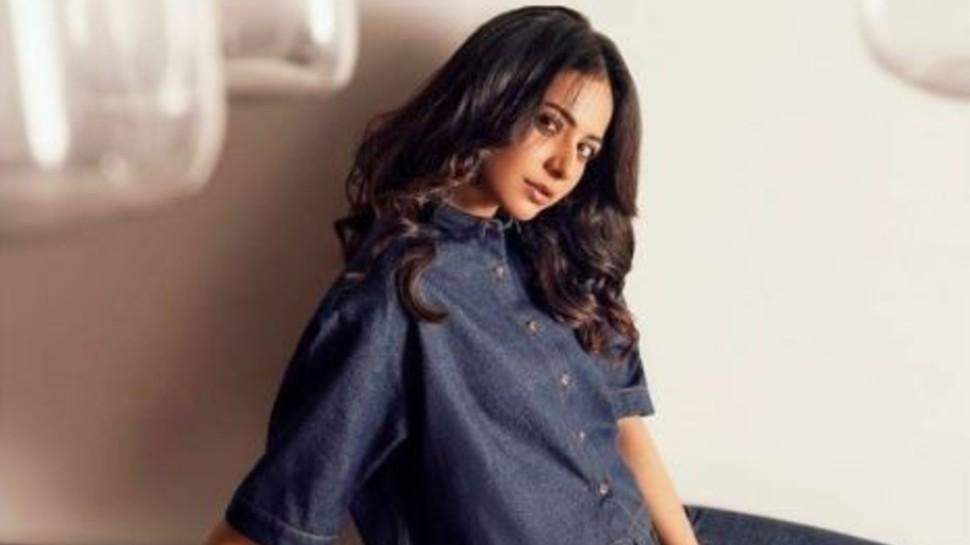 #MayDay: रकुल प्रीत सिंह का इस एक्टर के साथ काम करने का सपना होने जा रहा पूरा