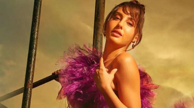 नोरा फतेही का नया गाना हुआ रिलीज, सोशल मीडिया पर मचा रहा धमाल