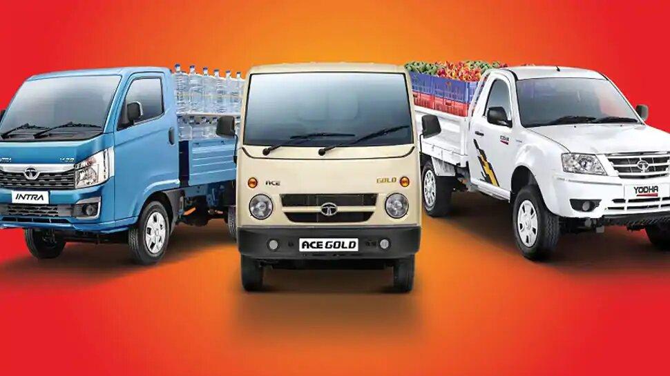 Tata Motors का बंपर फेस्टिवल ऑफर, 5 लाख तक के गोल्ड वाउचर जीतने का मौका