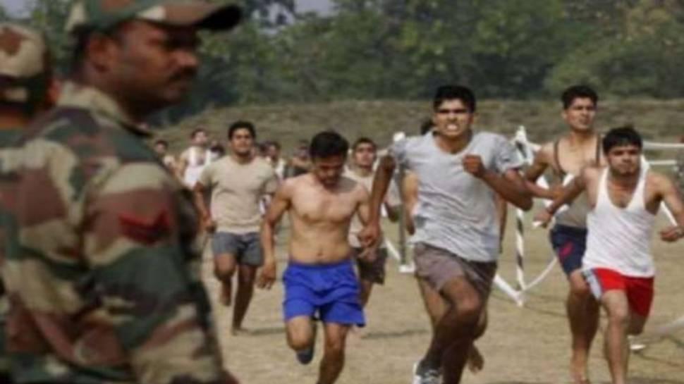 Indian Army में भर्ती के लिए उम्मीदवारों को मिली राहत, शारीरिक योग्यता में हुए बदलाव
