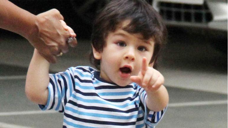 तैमूर अली खान को कितने पसंद हैं फ्रेंच फ्राइज, फोटो देख लगा सकते हैं अंदाजा