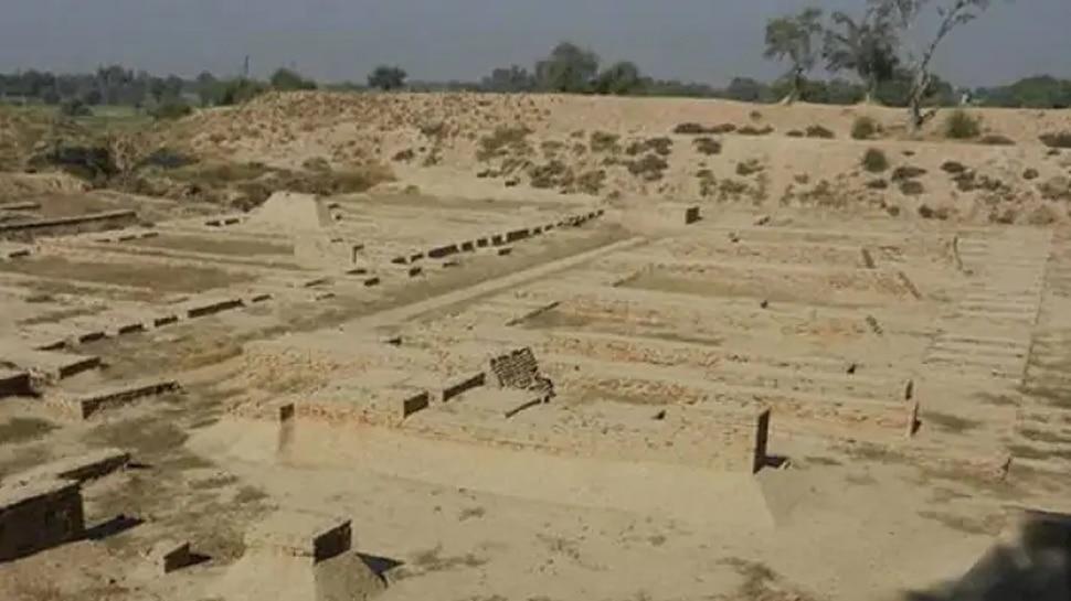 Pakistan के इस जिले में मिला भगवान विष्णु का 1300 साल पुराना Mandir, जानें इतिहास