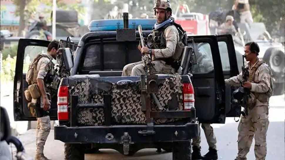 Kabul में Terrorist Attack, रिहायशी इलाकों में दागे 14 रॉकेट, इतने लोगों की मौत