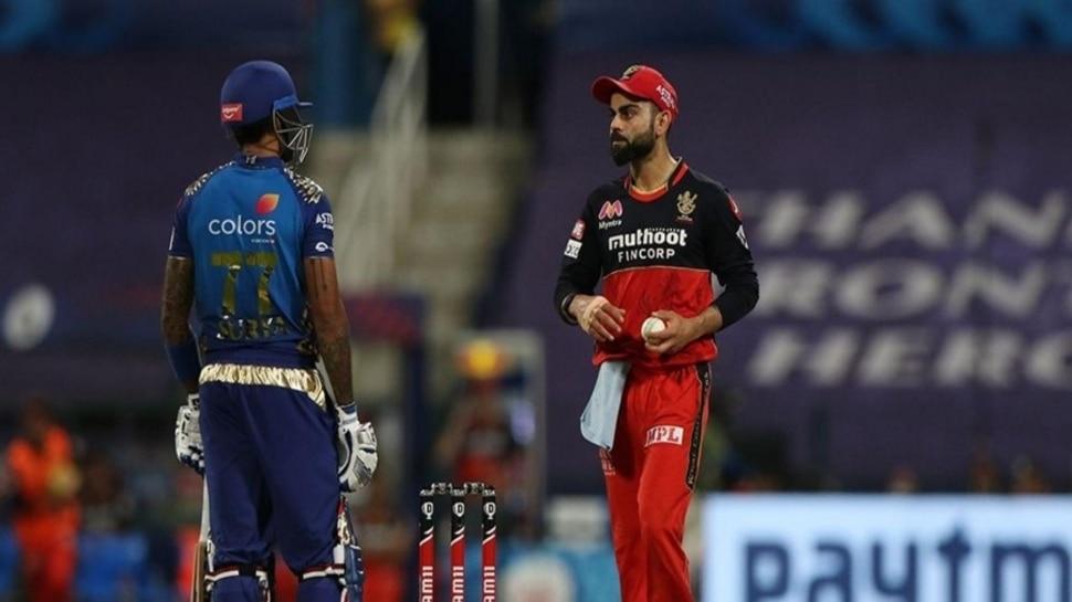 सूर्यकुमार यादव का बड़ा खुलासा, बताया मैच में Sledging के बाद कोहली ने कही थी ये बात