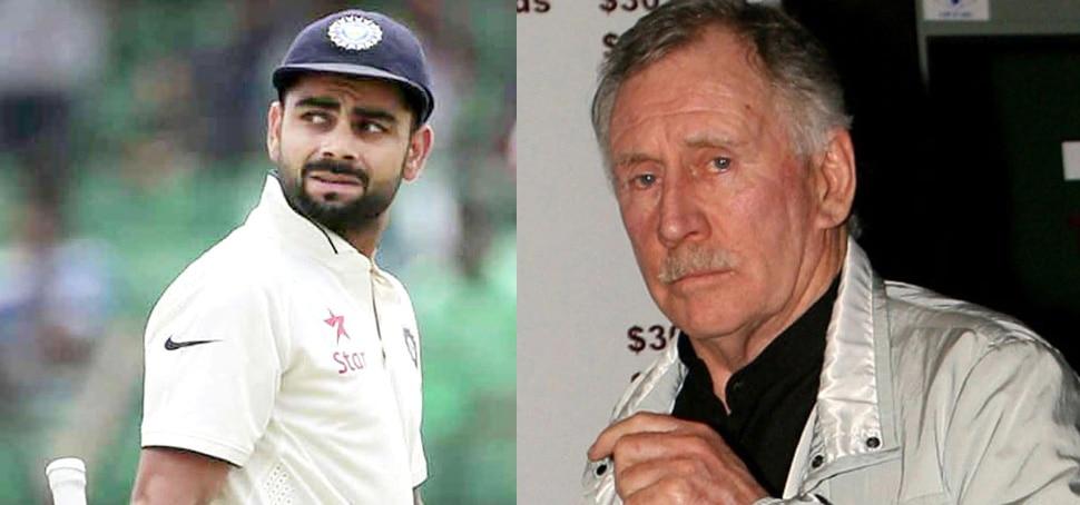 AUS के इस दिग्गज ने बताया कि Virat Kohli की कमी Team India पर कैसा असर डालेगी