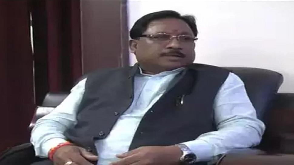 बीजेपी नेता की मांगः जल्द बनाया जाए लव जेहाद पर कानून, कांग्रेस तो विरोध करती रहेगी