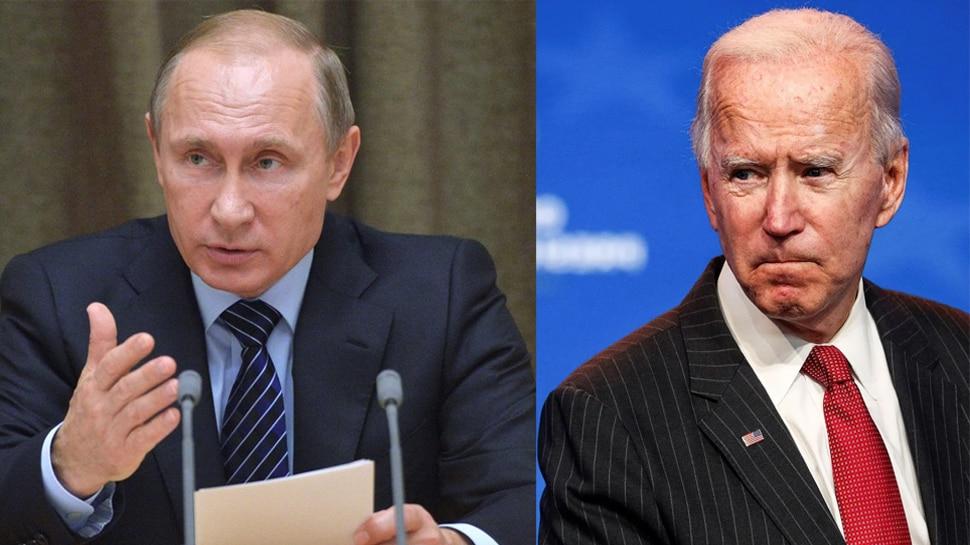 Vladimir Putin अभी भी नहीं मानते Joe Biden को अमेरिकी राष्ट्रपति, खुद बताया कारण
