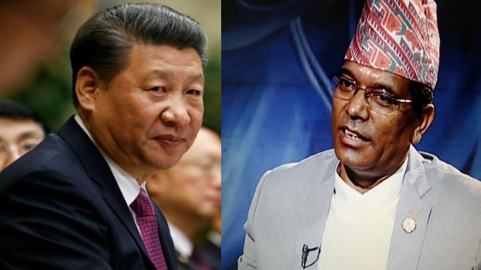 China की करतूत उजागर करने वाले नेपाली नेता Jivan Bahadur Shahi को जान का खतरा