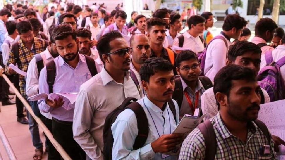 UP Recruitments: यूपी में युवाओं के लिए सरकारी नौकरी का जबरदस्त मौका, 40000 पदों पर की जाएगी भर्ती