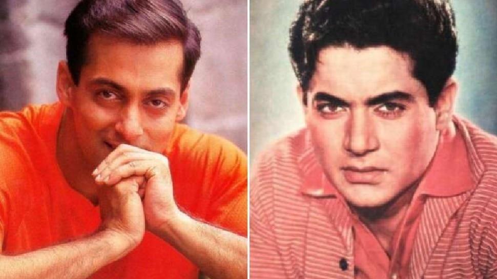 Salim Khan birthday