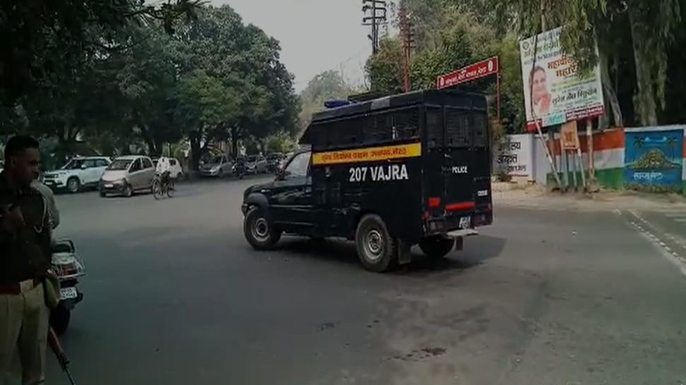 एक बीमार कुत्ते के लिए परेशान हुई यूपी पुलिस, दौड़ती रहीं पुलिस की गाड़ियां, जानें पूरा मामला