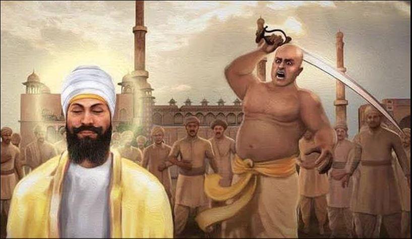 'हिंद की चादर' पूजनीय गुरु तेग बहादुर जी: जिनकी वजह से बचा है सनातन धर्म