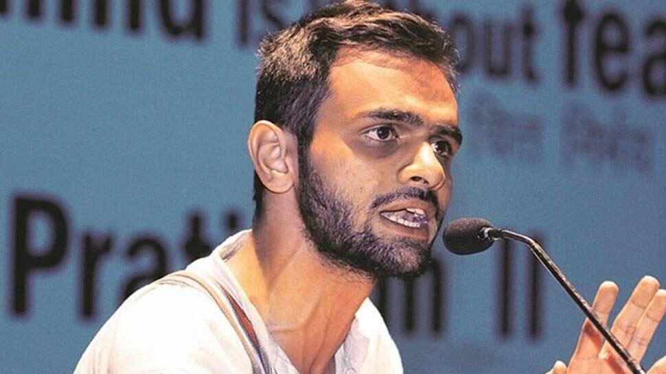 दिल्ली दंगे: चार्जशीट में उमर खालिद मास्टरमाइंड, 720 सेकंड की कॉल अहम सबूत