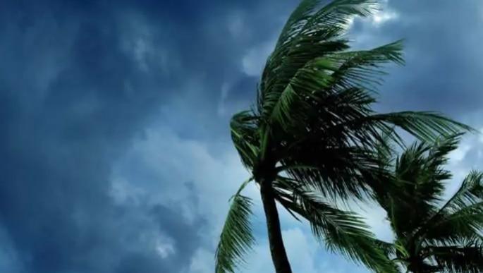 भारत में पिछले दस साल में आये हैं इतने चक्रवाती तूफ़ान