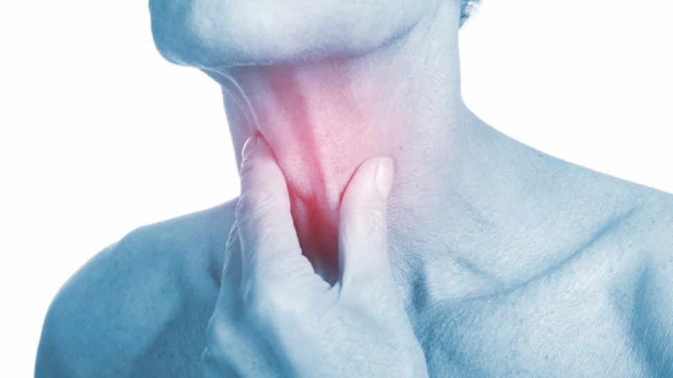 आपको भी हो जाए Throat Infection तो इन आसान घरेलू उपायों से करें समाधान