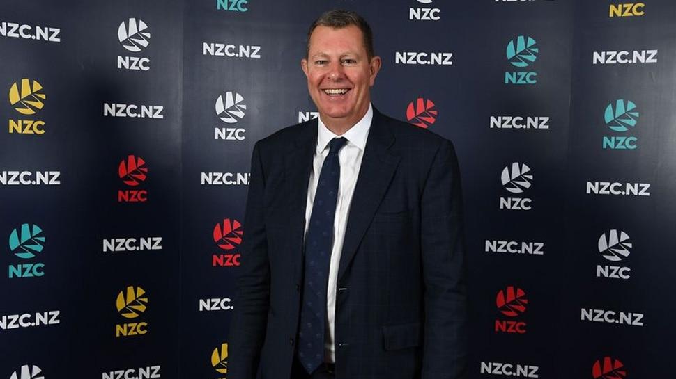 नए ICC Chairman का इंतजार खत्म, New Zealand के Greg Barclay संभालेंगे जिम्मेदारी