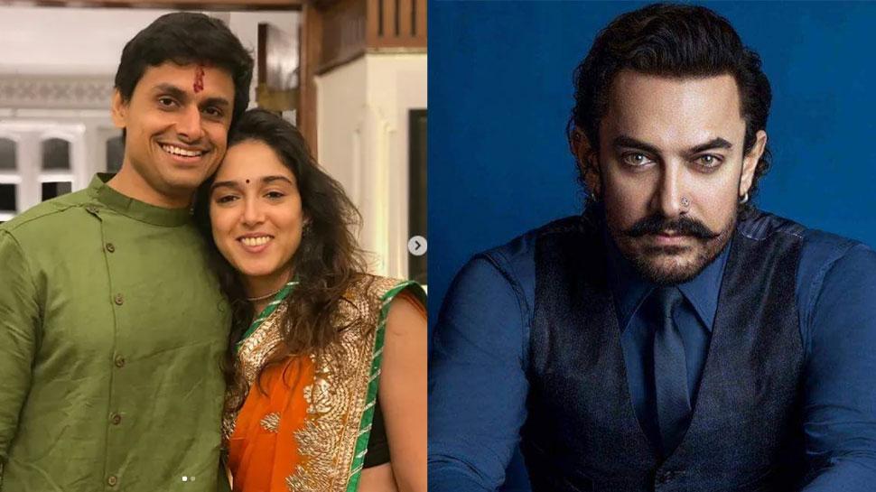 Ira Khan को फिर हुआ प्यार, पापा Aamir के फिटनेस कोच को कर रही हैं डेट