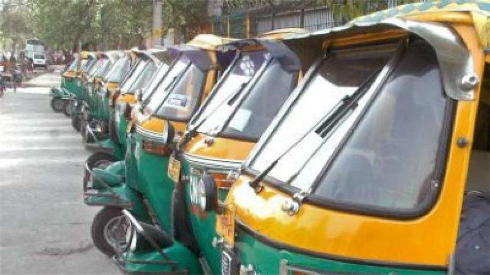 Delhi: बिना मास्क के ऑटो-टैक्सी में एंट्री नहीं, Corona से बचने के लिए बड़ा फैसला