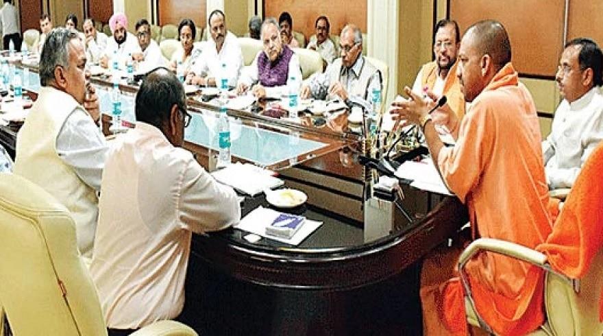 Uttar Pradesh: योगी सरकार ने नई निर्यात नीति को दी मंजूरी