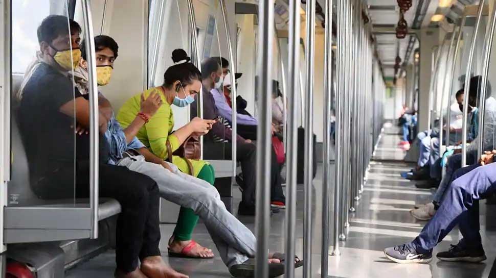 किसान रैली: Delhi Metro के शेड्यूल में बदलाव, देखें टाइमिंग और रूट की पूरी डिटेल